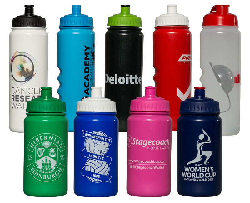 Olympic Bottle
