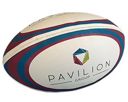 Full Size Standard Rugby Ball
